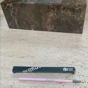 KYLIE EYEBROW KYBROW PENCIL 'COOL BROWN'